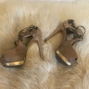 Very well loves pumps from Sam Edelman 👠
